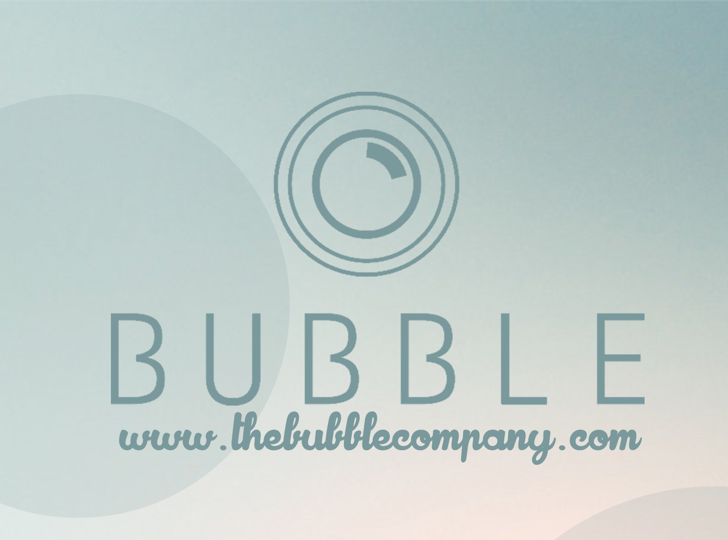 The Bubble Company