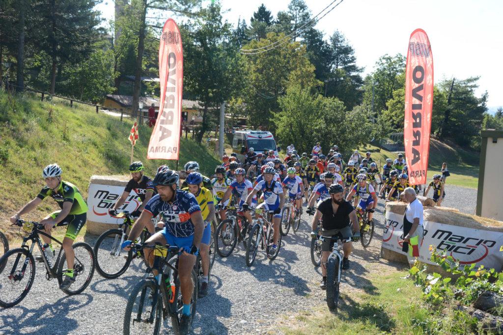 Urzano Bike - 7 Agosto 2016