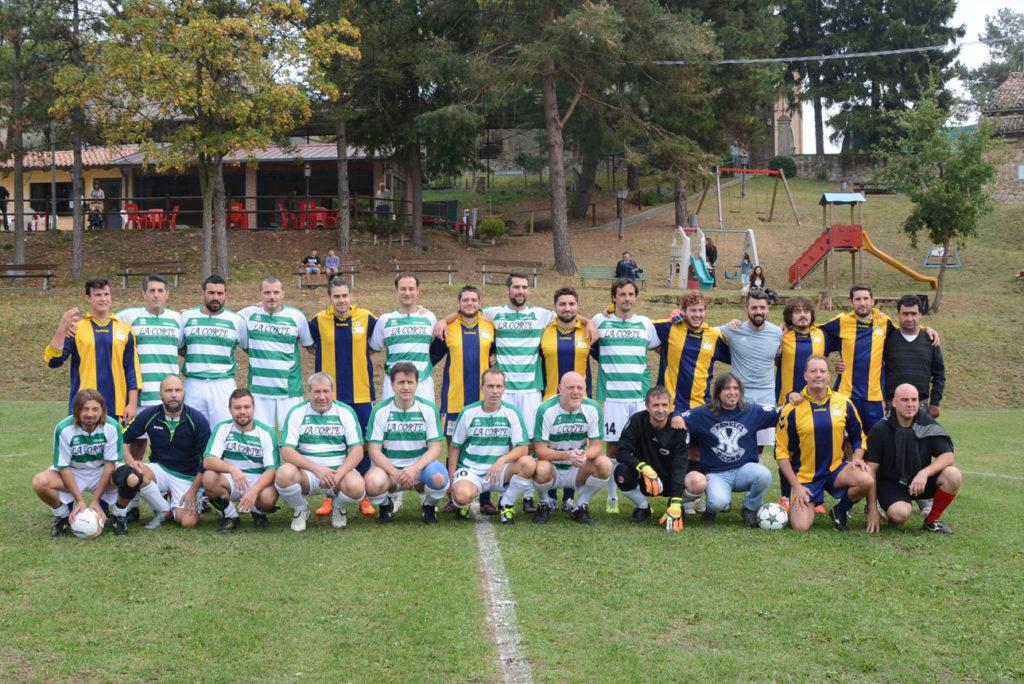 Vecchie Glorie Parma - 2016