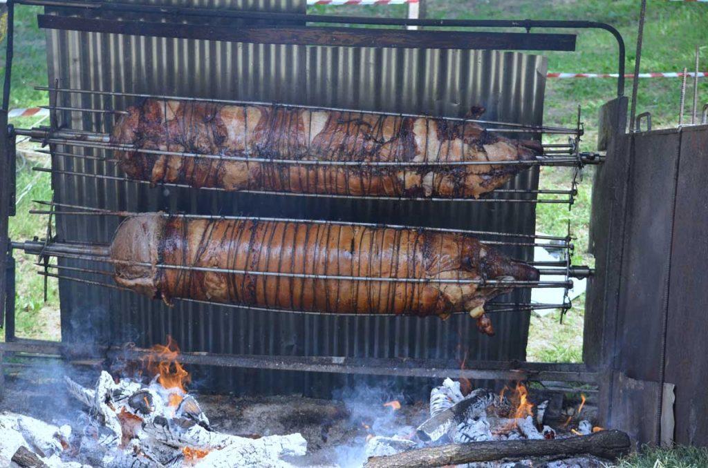 Festa della Porchetta 2019