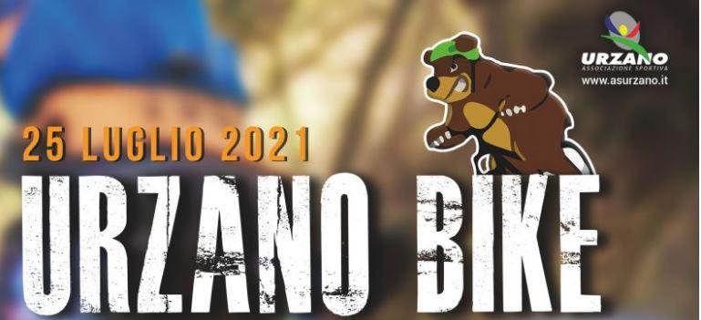 URZANO BIKE 2021